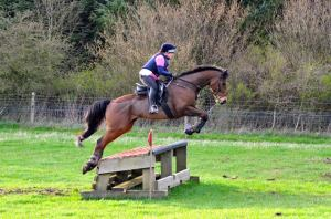 Merito Glenfarg XC Training